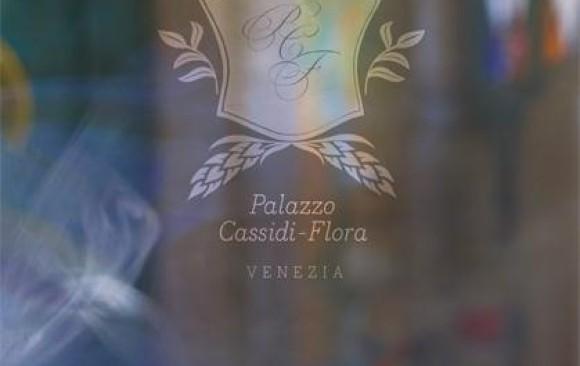 Palazzo Cassidi Flora